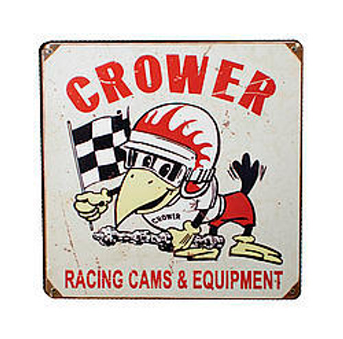 Crower 86441 Crower Racing Cams Sign