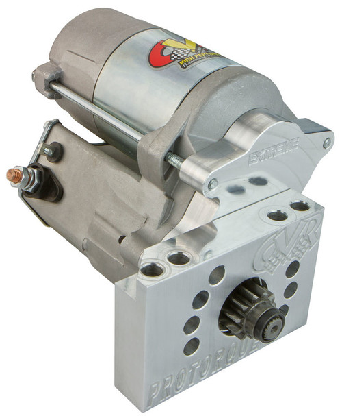 Cvr Performance 8323 Chevy Extreme Protorque Starter 153/168 Tooth