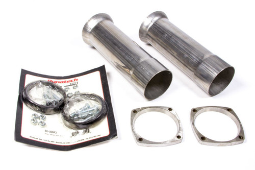 Dynatech 791-09530 3.0in Reducer Kit