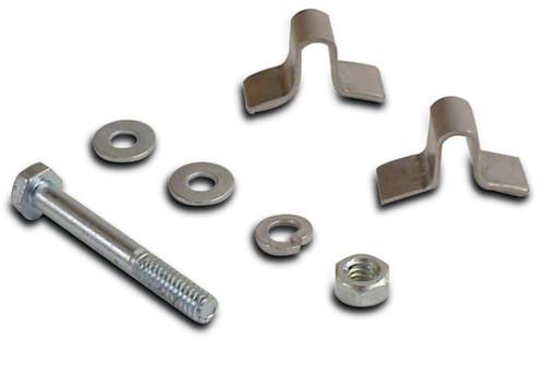 Dynatech 794-00320 U Tab Kit 8-Tabs 4 Bolts