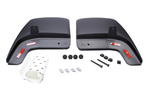 Husky Liners 59471 17-   Ford F250 Rear Mud Flaps w/OE Flares