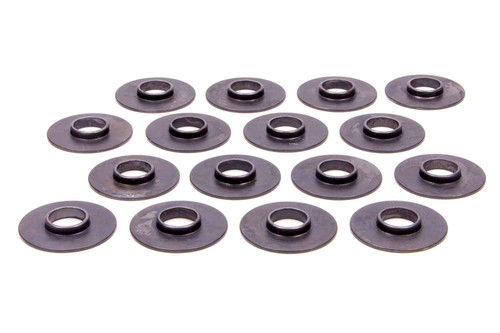 Pac Racing Springs PAC-S136 Spring Seats .510 ID (16) For RPM Duals
