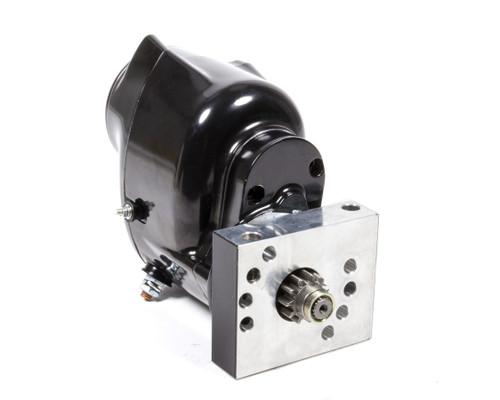 Pertronix Ignition S3002B Contour Series Starter GM LS Engines - Black