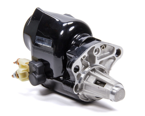 Pertronix Ignition S3005B Contour Series Starter Mopar V8/L6 - Black