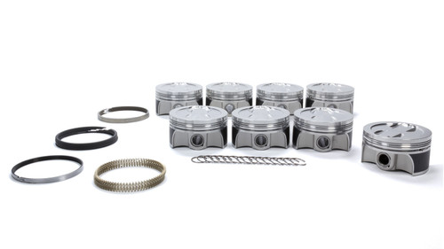 Sportsman Racing Products 324859 SBC FT Piston Set 4.020 Bore GM 602 Crate Engine