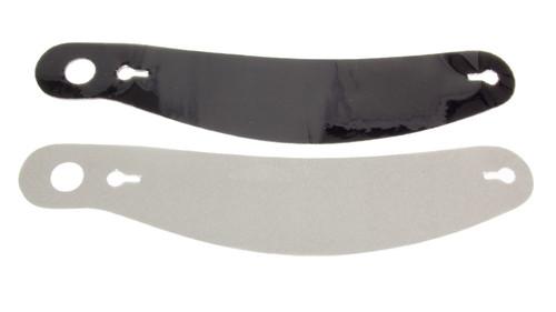 Ultra Shield S24 Smoked Tearoffs 5pk 01224 style