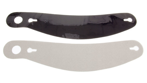 Ultra Shield S56 Smoked Tearoffs 5pk 01256 Style