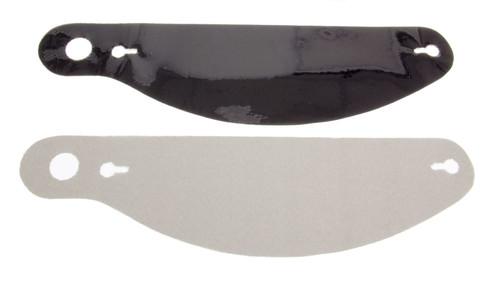 Ultra Shield S80 Smoked Tearoffs 5pk 01280 Style