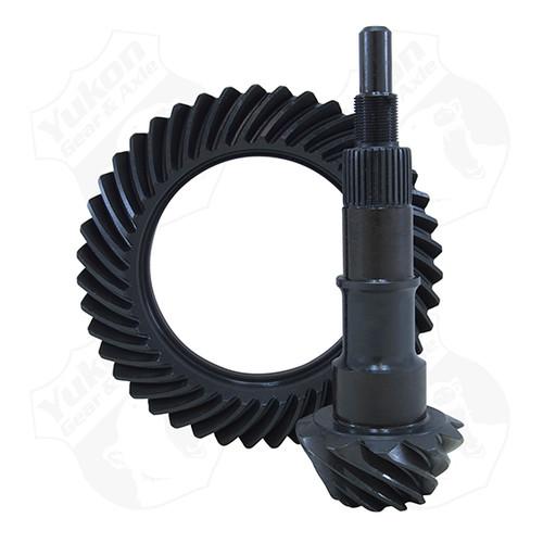 Yukon Gear And Axle YGGM8.6-411IRS 4.11 Ring & Pinion Gear Set GM 8.6 IRS