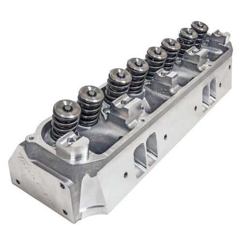 Trick Flow TFS-61617802-C00 BBM 240cc CNC Cylinder Head Assembled