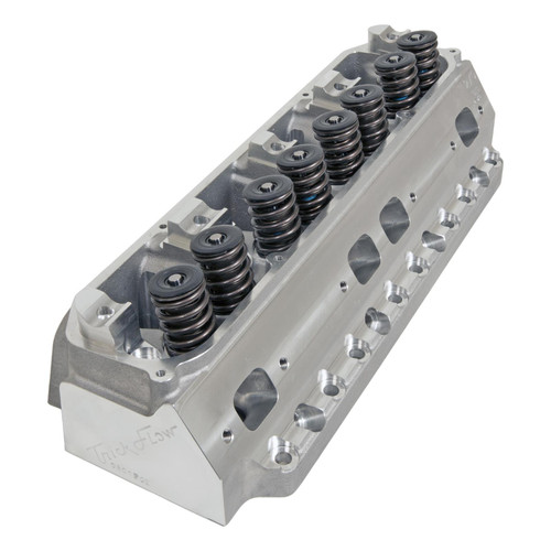Trick Flow TFS-61617802-C01 BBM Alm Cylinder Head 270cc  Assembled