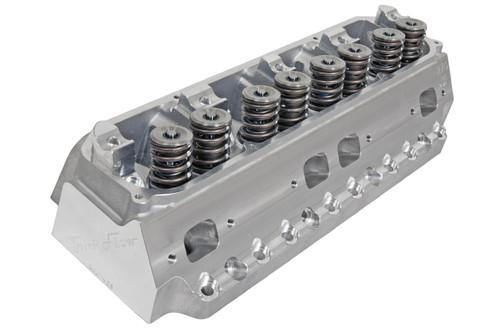 Trick Flow TFS-6161T784-C01 BBM 270cc Cylinder Head 78cc  Assembled