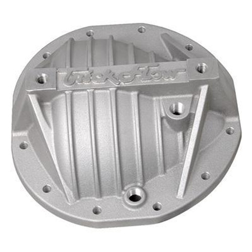 Trick Flow TFS-8510200 Rear Differential Cover Kit Chevy 12-Bolt Car