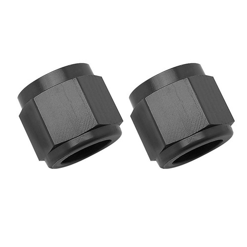 Russell 660585 P/C #8 Tube Nut 2pk
