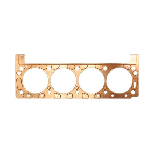 Sce Gaskets T354443R BBF Titan Copper Head Gasket RH 4.440 x .043