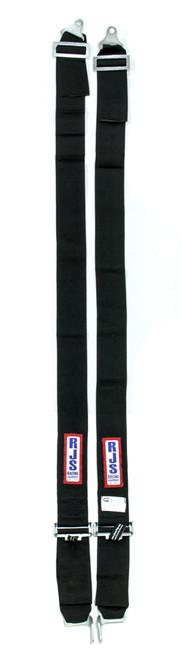 Rjs Safety 16003901 3in Shoulder Harness