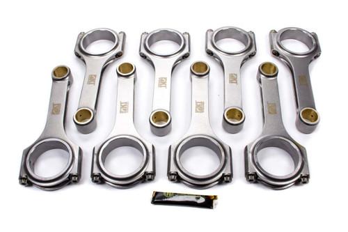 K1 Technologies 012AE25613 LS1 Billet 4340 H-Beam Rods 6.125 w/ARP2000