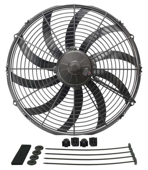 Derale 16116 16in HO Extreme Electric Fan