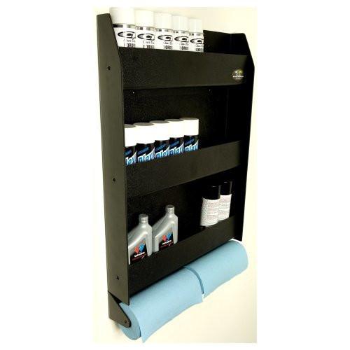 Clear One TC156 Door Cabinet w/Paper Towel Rack