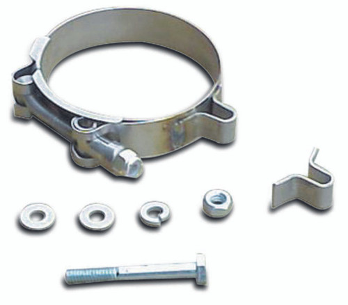 Dynatech 794-90400 Clamp Collar 4.00in