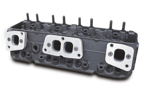 Dynatech 796-00100 SBC Stahl Header Adapter