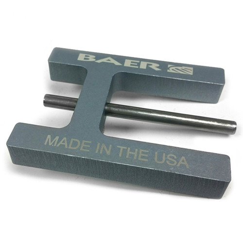 Baer Brakes 6801279 Master Cylinder Push Rod Length Gauge