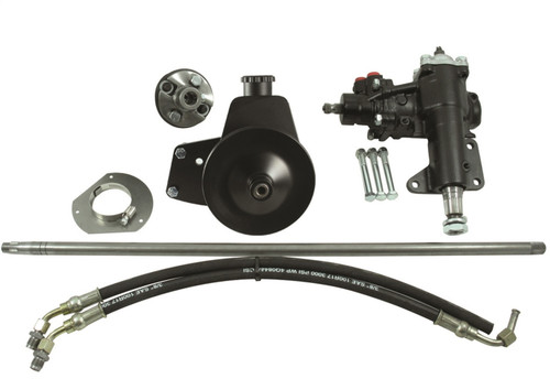 Borgeson 999020 P/S Conversion Kit Fits 65-66 Mustang w/Manual