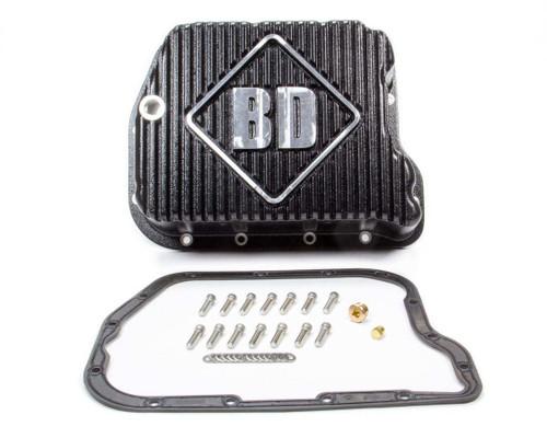 Bd Diesel 1061501 Deep Sump Trans Pan 1989-2007 Dodge