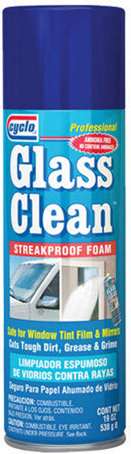 Cyclo C331 Glass Cleaner 19oz