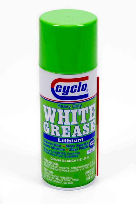 Cyclo C34 11 Oz. White Grease