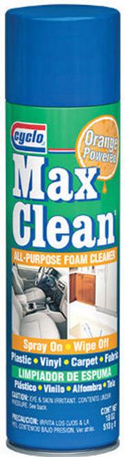 Cyclo C392 Max Clean Foam 18oz