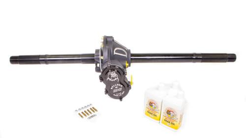 Diversified Machine XR2-4.12-1A XR2 Sprint Rear End 4.12 R&P w/Thermal Coat