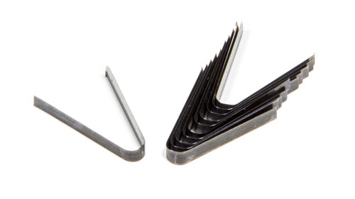Ideal BL03 #3 Standard Blades (12) Round