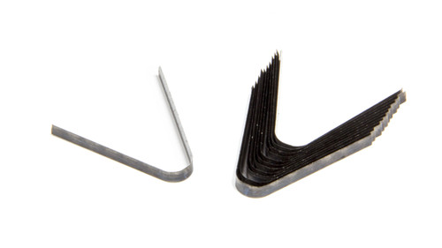 Ideal BL04 #4 Standard Blades (12) Round