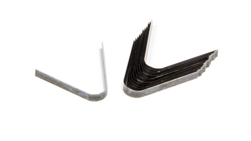 Ideal BL05 #5 Standard Blades (12) Round