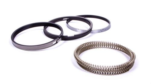 Je Pistons J92608-4030-5 Piston Ring Set 4.030 Moly 1.2 1.2 3.0mm