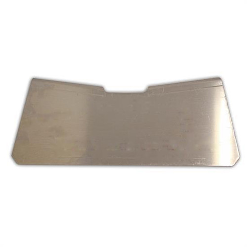 Kirkey 99212 Seat Mnt Rear 3/16in Aluminum