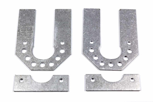 Kirkey 99215 Seat Mount 1-1/4in C- Plates