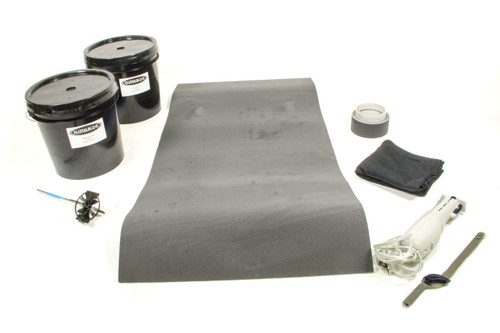 Kirkey 99300 Seat Insert Kit Molded Foam