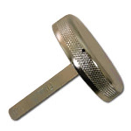 K.S.E. Racing KSM1052-DS Gen2 Reservoir Fill Cap w/Dip Stick