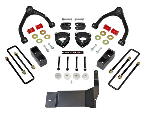Readylift 69-3414 4in SST Lift Kit 14-18 GM P/U 1500