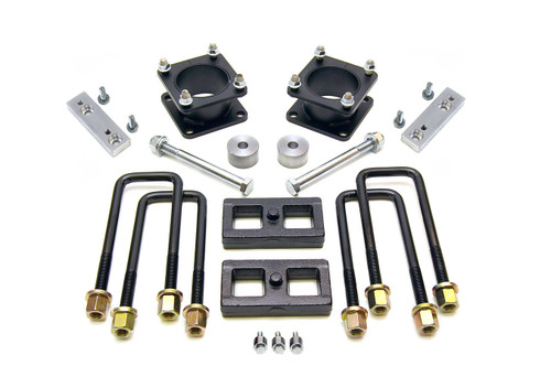Readylift 69-5175 3.0in Front/1.0in Rear S ST Lift KIt 07-18 Tundra