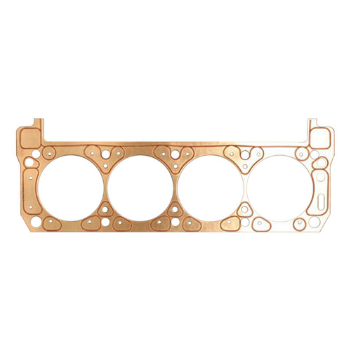 Sce Gaskets T391543L SBF Titan Copper Head Gasket LH 4.155 x .043