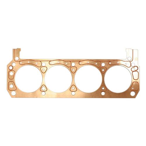 Sce Gaskets T361562R SBF Titan Copper Head Gasket RH 4.155 x .062