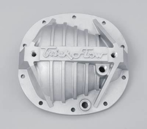 Trick Flow TFS-8510400 Differential Cover GM 10-Bolt 7.5/7.625