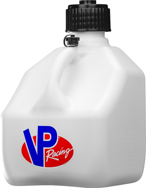 Vp Fuel Containers 4172 Utility Jug 3 Gal White Square
