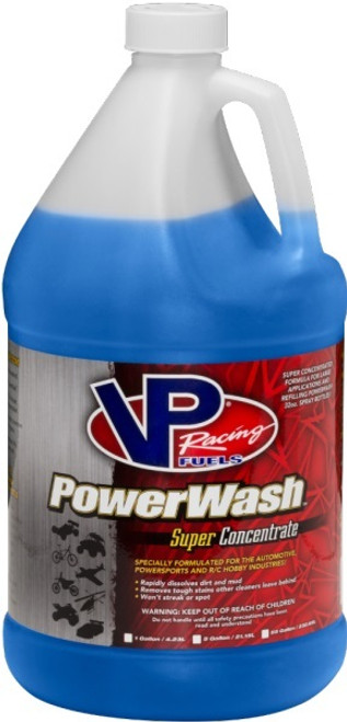 Vp Fuel Containers M10011 Power Wash 1 Gallon