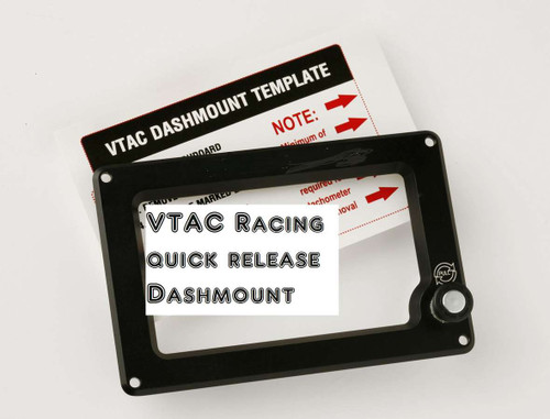 Vmac Racing Tachs R700801 Slide Mount Bracket