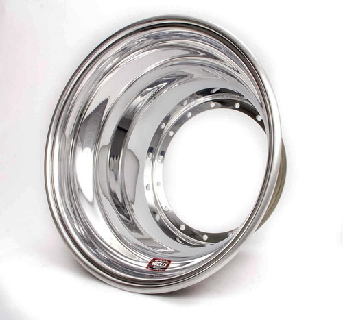 Weld Racing P857-5414 15x4.25 Outer Wheel Shell