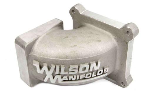 Wilson Manifolds 462201 Standard Elbow 90-105mm  - 4500 Flange